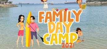 Family Day Camp with Outdoor Adventures