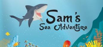 Online Storytelling Session: Sam's Sea Adventure