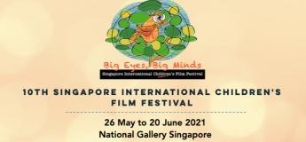 Singapore International Children's Film Festival