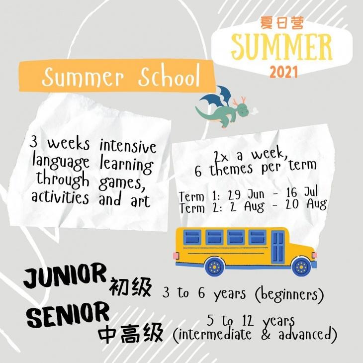 Summer School 2021