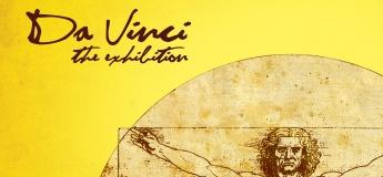 Da Vinci, The Exhibition in Science Centre Singapore