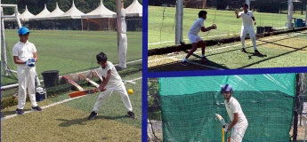 UWSM Specialised Summer Cricket Camps