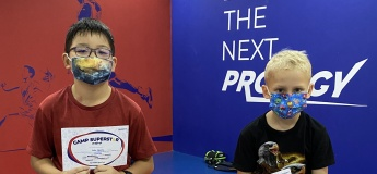 Afternoon Holiday Camps with ProActiv Sports Singapore