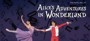 Alice's Adventures in Wonderland (Screening)