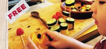 Parent Healthy Eating & Nutrition Workshop
