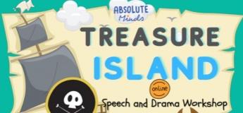 Speech and Drama Workshop: Treasure Island