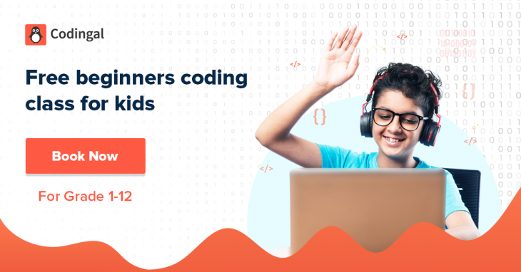 Young Innovator Coding Class