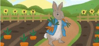 Peter Rabbit & The Farmer