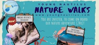Nature Walks (Sept - Dec 2021)