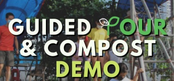 Guided Tour & Compost Demo