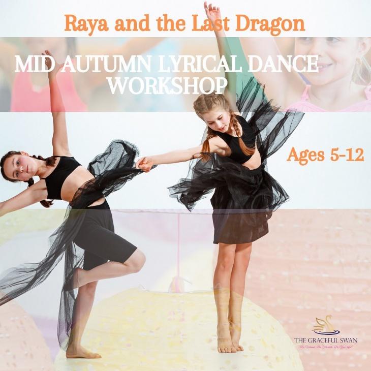 Mid-Autumn Lyrical Dance Workshop