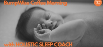Coffee Morning with Holistic Sleep Coach Anahita Bhatia