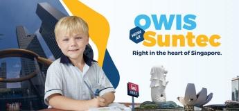 OWIS Suntec Virtual Open House