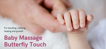 Butterfly Touch Massage