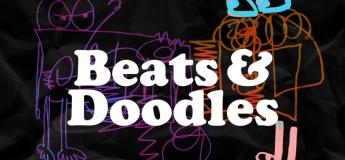 Beats & Doodles Live!