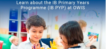 Free Webinar: What you need to know about the IB PYP curriculum at OWIS
