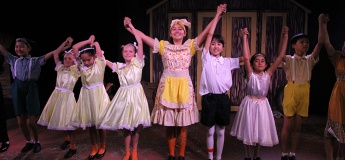 On Stage! Musical Theatre @Centre Stage School of the Arts