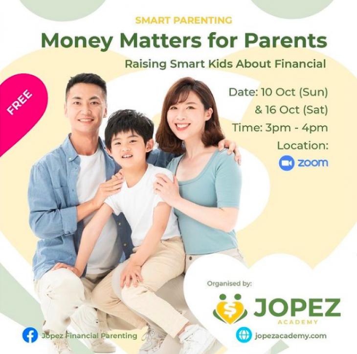 Money Matters for Parents