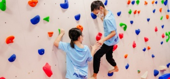 Year-End Holiday Camps  @Prodigy by Proactiv Sports