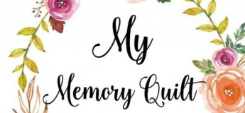 My Memory Quilt Children's Day Promotion