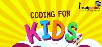 Best Coding Classes for Kids - Inspigenius