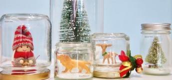 Crafts & Art Jamming - Snow Globe Making