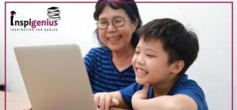 Best Coding Courses for Kids - Inspigenius
