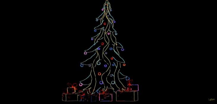 A Very Electric Christmas.A Very Electric Christmas Tickikids Singapore