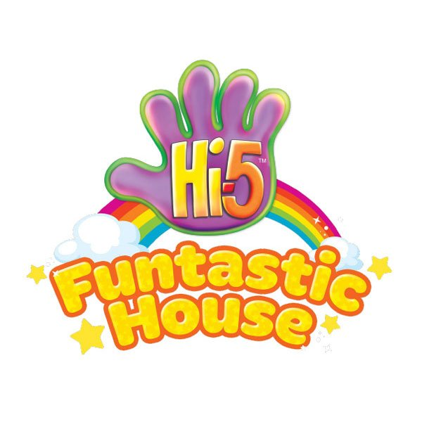 Hi-5 Funtastic House at Christmas Wonderland