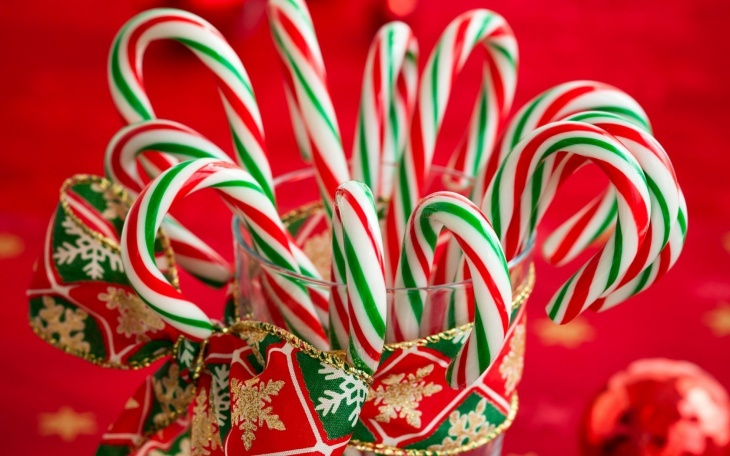 """Lollibox """"Stock Your Christmas Candy"""" Workshop"""