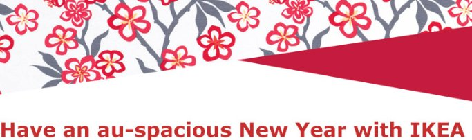Chinese New Year In-store Activities @IKEA Alexandra | Tickikids Singapore