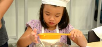 Kids Baking Workshops @ SAFRA Toa Payoh