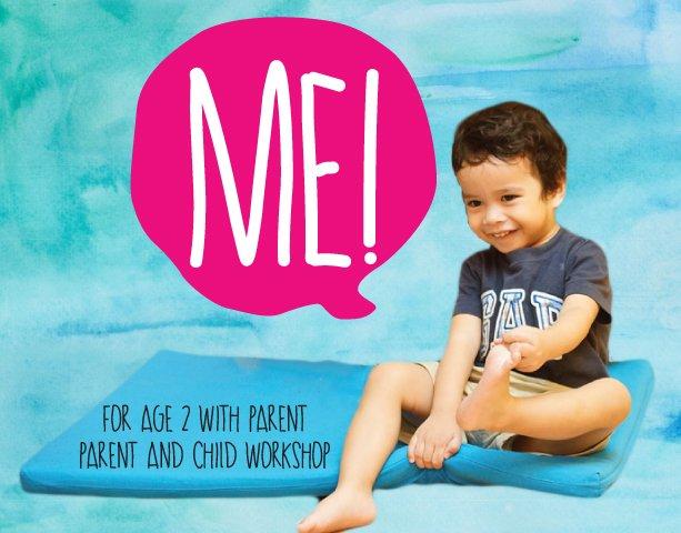 March Holiday Parent-Child Workshop: I'm a SugarLoaf!