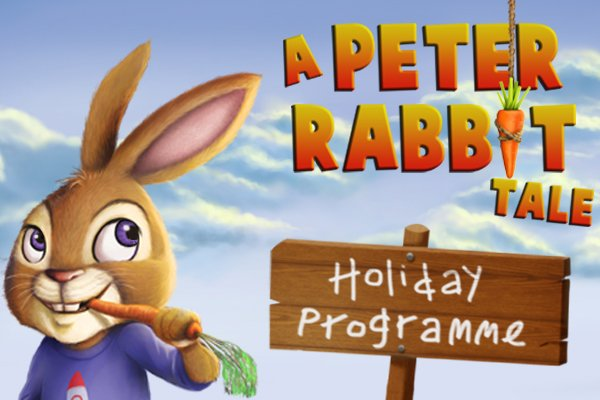 A Peter Rabbit Tale: Holiday Drama Programme