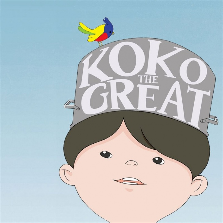 PLAYtime! 2017  Koko the Great