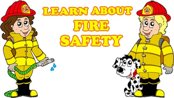 My Sparky Fire Fire Safety Awareness For Children