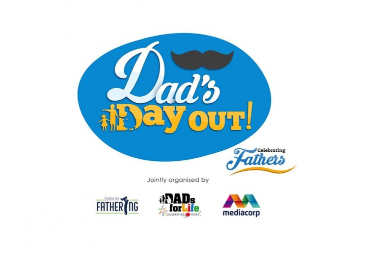 Dads' Day Out @ Singapore Sports Hub | Tickikids 新加坡