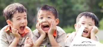 Open Week @ Chengzhu Mandarin Kindergarten