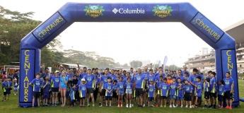 Columbia Jungle Run