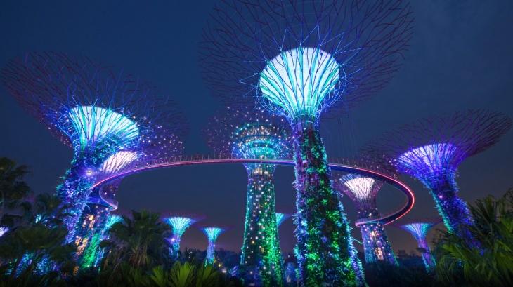 Singapore Edition