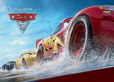 840291f3 Disney•Pixar's Cars 3 Racing Mania | Tickikids Singapore