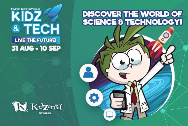 KidZ and Tech