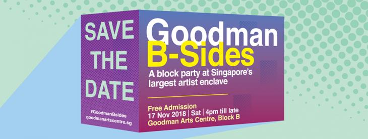 Goodman: B-sides