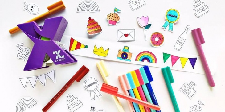 Colorful X'mas Craft Workshop by Faber-Castell | Tickikids Singapore