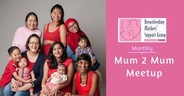 BMSG Jan 2018 Mum 2 Mum Meetup (Free)