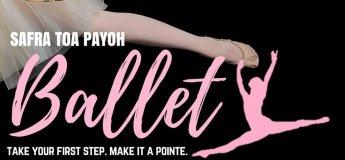 Ballet Lifestyle Classes