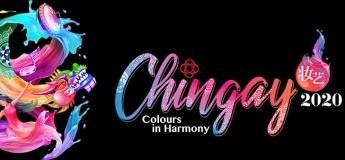 Chingay Parade 2020