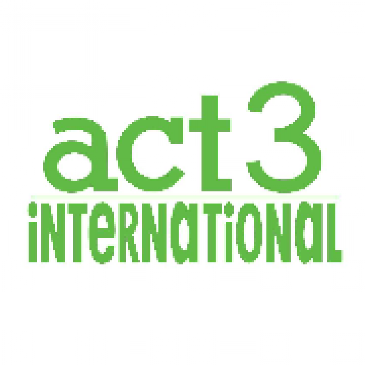 Act 3 International
