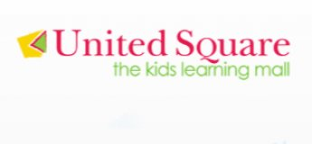 United Square Shopping Mall The Kids Learning Mall