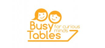Busy Tables Indoor Playground